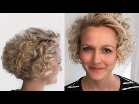 2020-curly-bob-hairstyles-for-women-😍