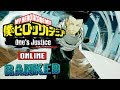 WHAT DID THEY DO TO YOU?! My Hero Academia: One's Justice Online Ranked #37