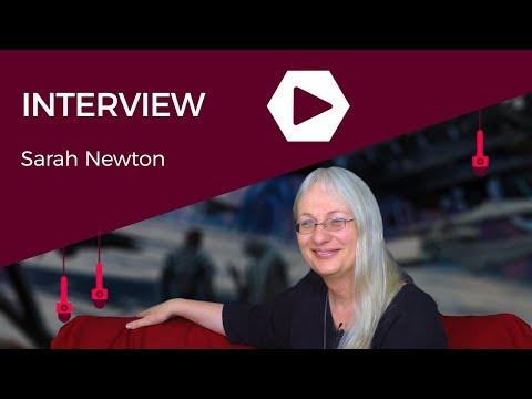Interview - Sarah Newton (Mindjammer) et la création.