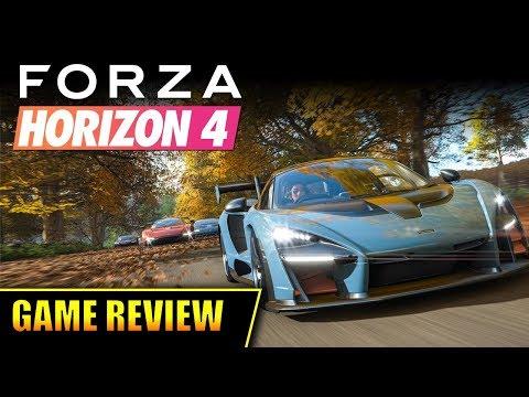 Forza Horizon 4 | Review thumbnail