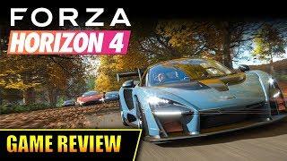 Forza Horizon 4 | Review