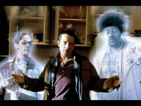 Cutting Edge: Episode 21 - The Frighteners