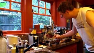 Quickmill 0996 Achilles Lever Espresso Machine