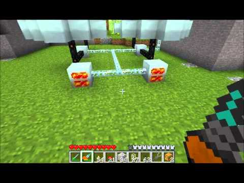 Minecraft Industrial Craft  Lets Play