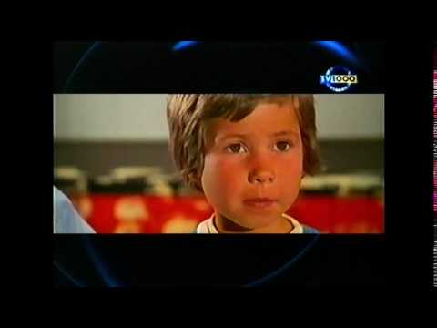 TV1000 barn - Reklam