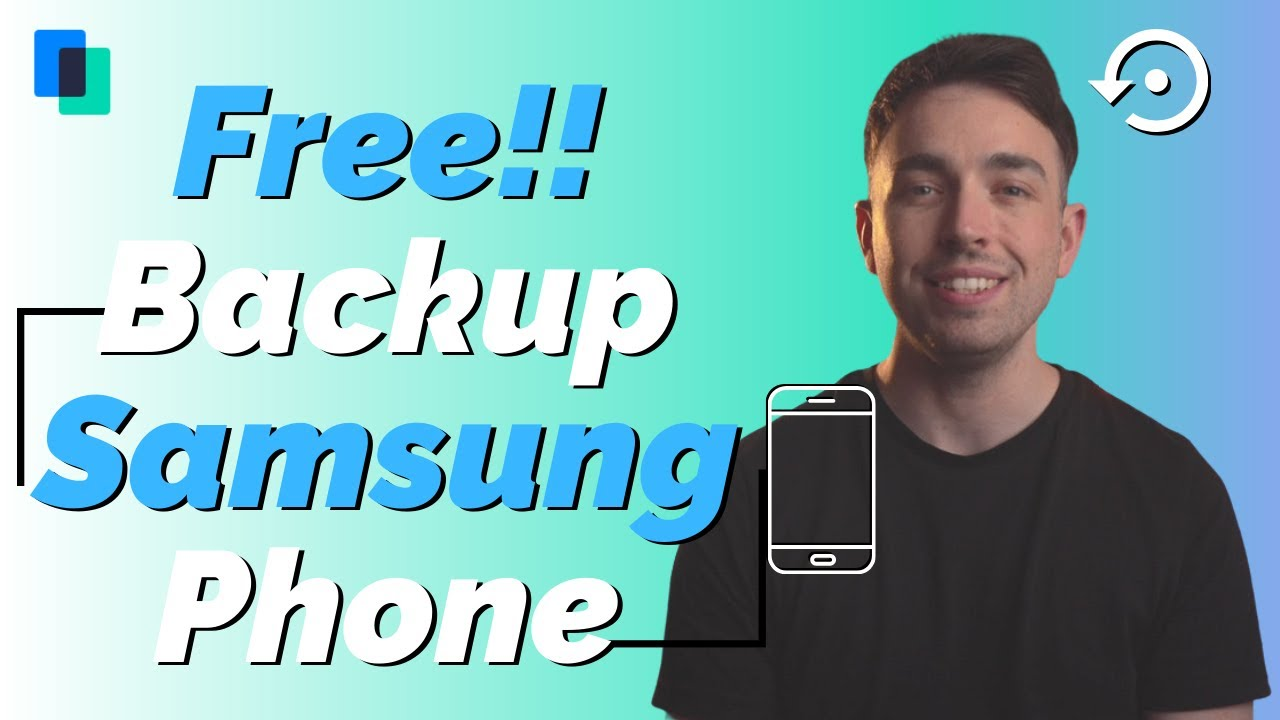 FREE!Four Ways to Backup Samsung Galaxy Note20 Ultra (2020)