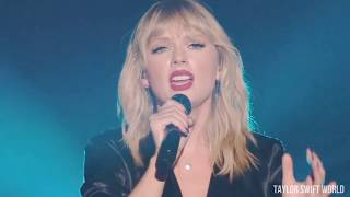 Taylor Swift - The Archer Live From Paris (City of Lover Concert)