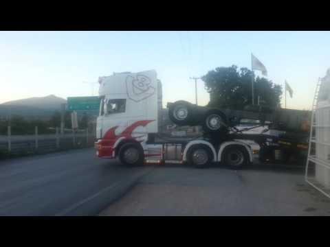 Scania R560- Atlastrucks.Co Greece