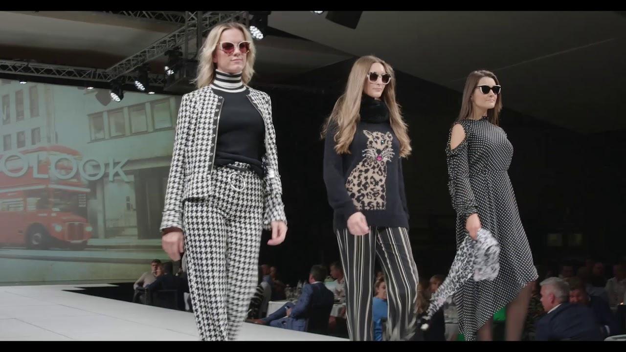 Yzer Fashion in de modeshow voor Ketfootplus - YouTube accf226f2b