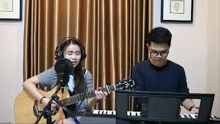 Hate to Miss Someone (Still Virgin) - acoustic cover by James ft. Chelsea Chia