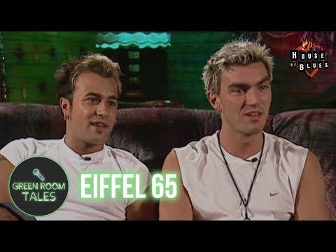 Eiffel 65 | Green Room Tales