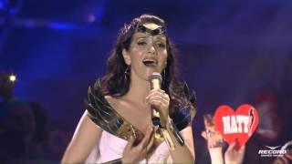«Выступление Наталии Орейро на Супердискотеке 90-х 2016
