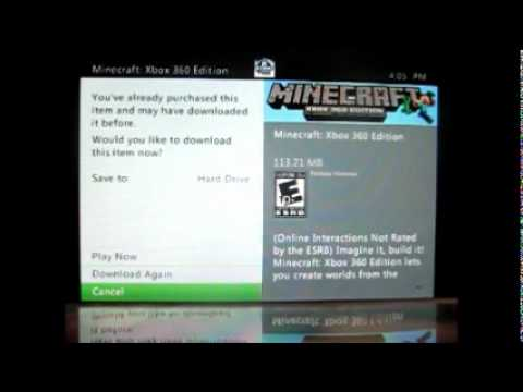 How To Licence Transfer/ How To Get Minecraft For Free