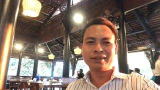 Ghé quán mười dễ của Trường Giang và Nhã Phuongw vào Buổi tối | TVS Đời thường