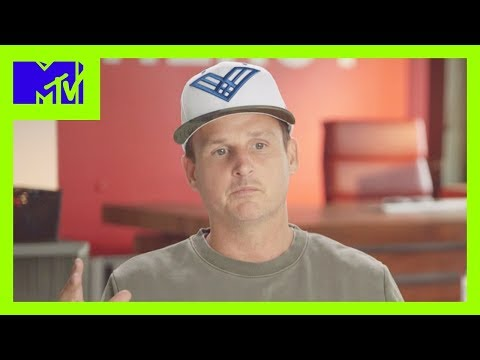 Rob Dyrdek & Christopher 'Big Black' Boykin's Life Lesson | MTV