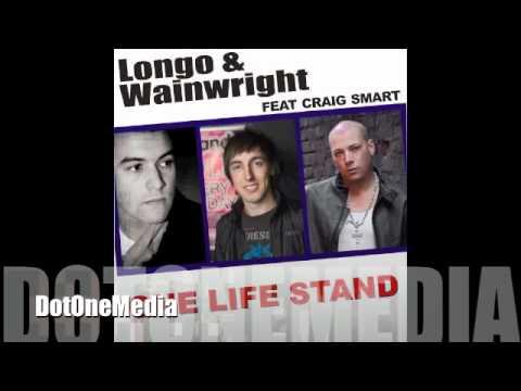 Longo & Wainwright- One Life Stand (HQ SOUND) + LYRICS