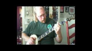 Old Time Stew (Clawhammer banjo)