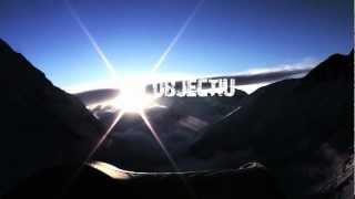 Lhotse-2011 A la sombra de un gigante