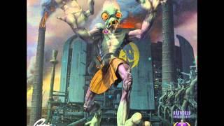 Oddworld Tribute