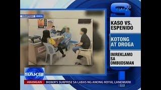 Saksi: Dalawang empleyado ng MMDA, sinibak sa puwesto