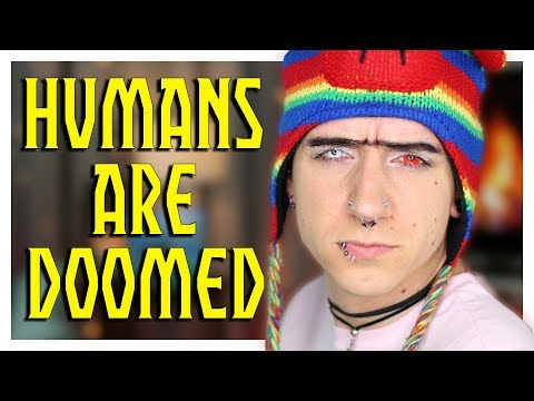The Earth Is Flat! | Homophobic Hate Comments 15 | Roly
