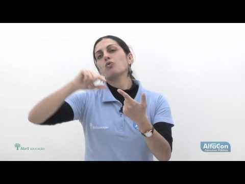 Vídeo Curso policia federal