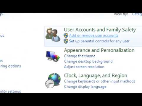 How To Remove Password In Windows 7