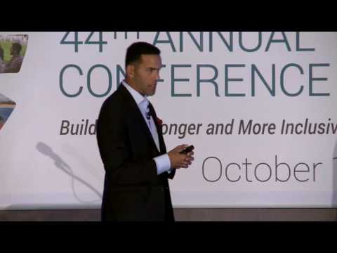 On Diversity and Inclusion - Steve Pemberton