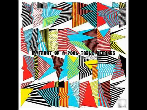 Ilario Alicante - In Front Of A Pool Table (Stefano Lotti Remix)