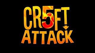 REWI FLIPPT AUS! | Minecraft CRAFT ATTACK 5 #5 LIVE!