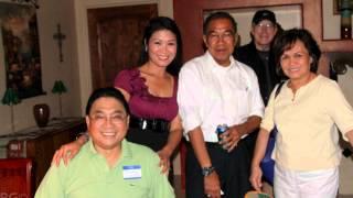 1st Bisaya Filipino Event 2012