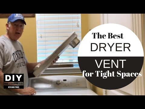 dryer-vent-replacement