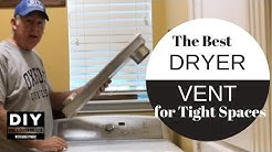 DRYER VENT Replacement