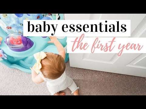 BABY ESSENTIALS (2019) | MUST HAVE BABY PRODUCTS IN ACTION 👶🏼💕✨ Mp3