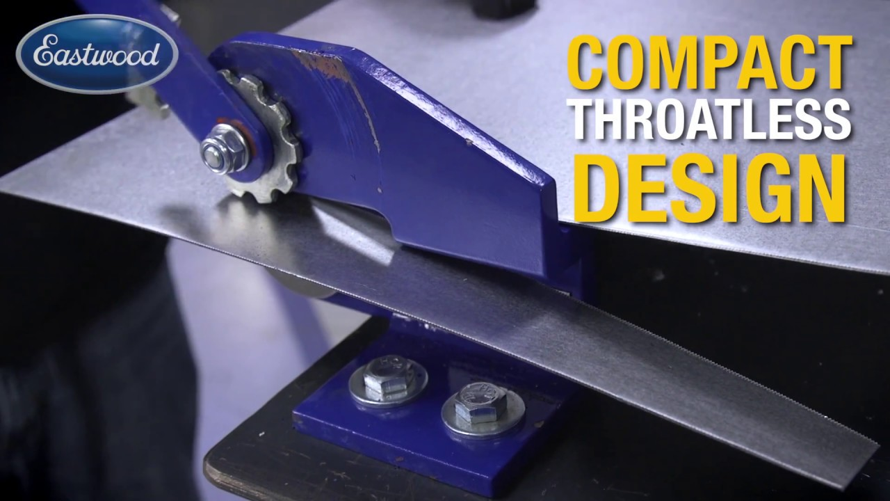 Big Cutting In Small Tool Easily Cut Metal W Mini Rotary