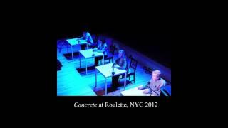 """Robert Ashley, """"Improvement"""" Act II, Scene 16: Trouble"""