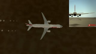 CABIN CREW | SWISS Int'l Air Lines - Airbus A220 | ROBLOX