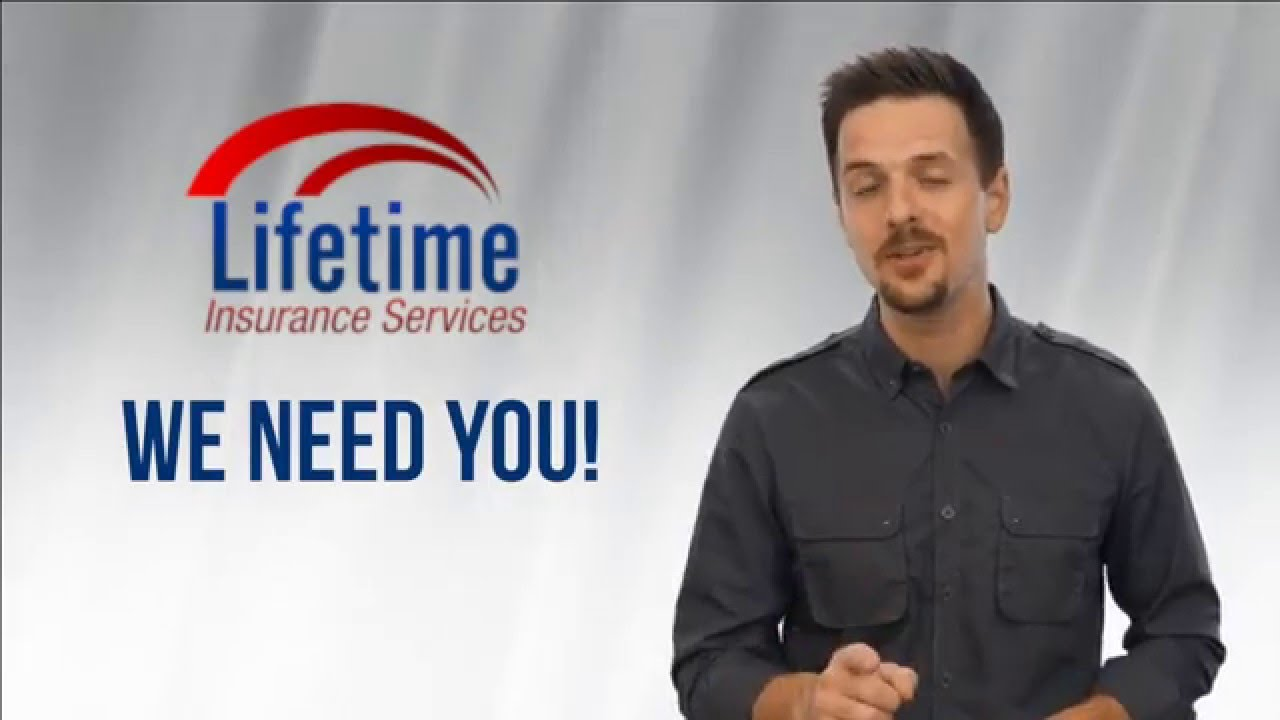 How To Become An Independent Insurance Agent - YouTube