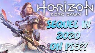 Video Horizon Zero Dawn Sequel in 2020?! on the PS5?! download MP3, 3GP, MP4, WEBM, AVI, FLV Oktober 2018