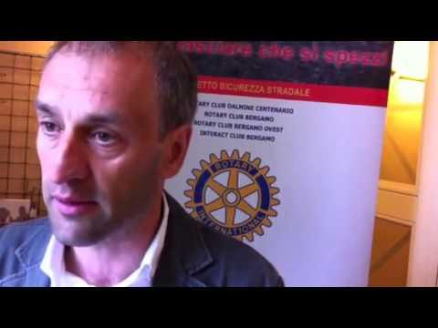 Ivan Gotti: positivo pensare alla bicicletta