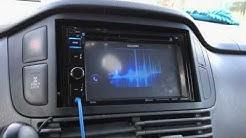 Boss BV9364B car stereo review