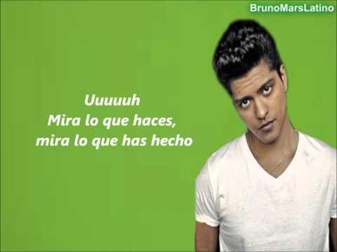Gorilla - Bruno Mars (Traducida al Español).