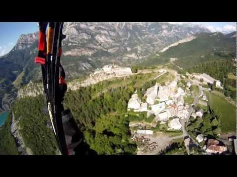 Vol Libre - Fliegen in Südfrankreich Teil 2.wmv