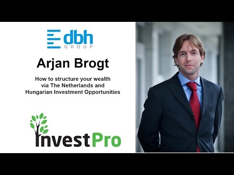 How to structure your wealth via The Netherlands and Hungarian Investment Opportunities
