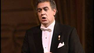 Trio (Verdi - Ernani) - Deborah Voigt, Placido Domingo, Roberto Scandiuzzi