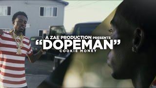 Смотреть клип Cookie Money - Dopeman