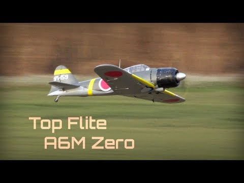 emergency-belly-landing-with-a6m-zero---hd-50fps