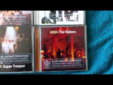 ABBA - Studio albums