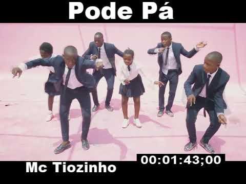 Pode Pá Os Moleques Da Quebrada Gospel Africa Angola