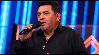 Yo Soy: 'Tito Nieves' nos regaló esta presentación en su casting